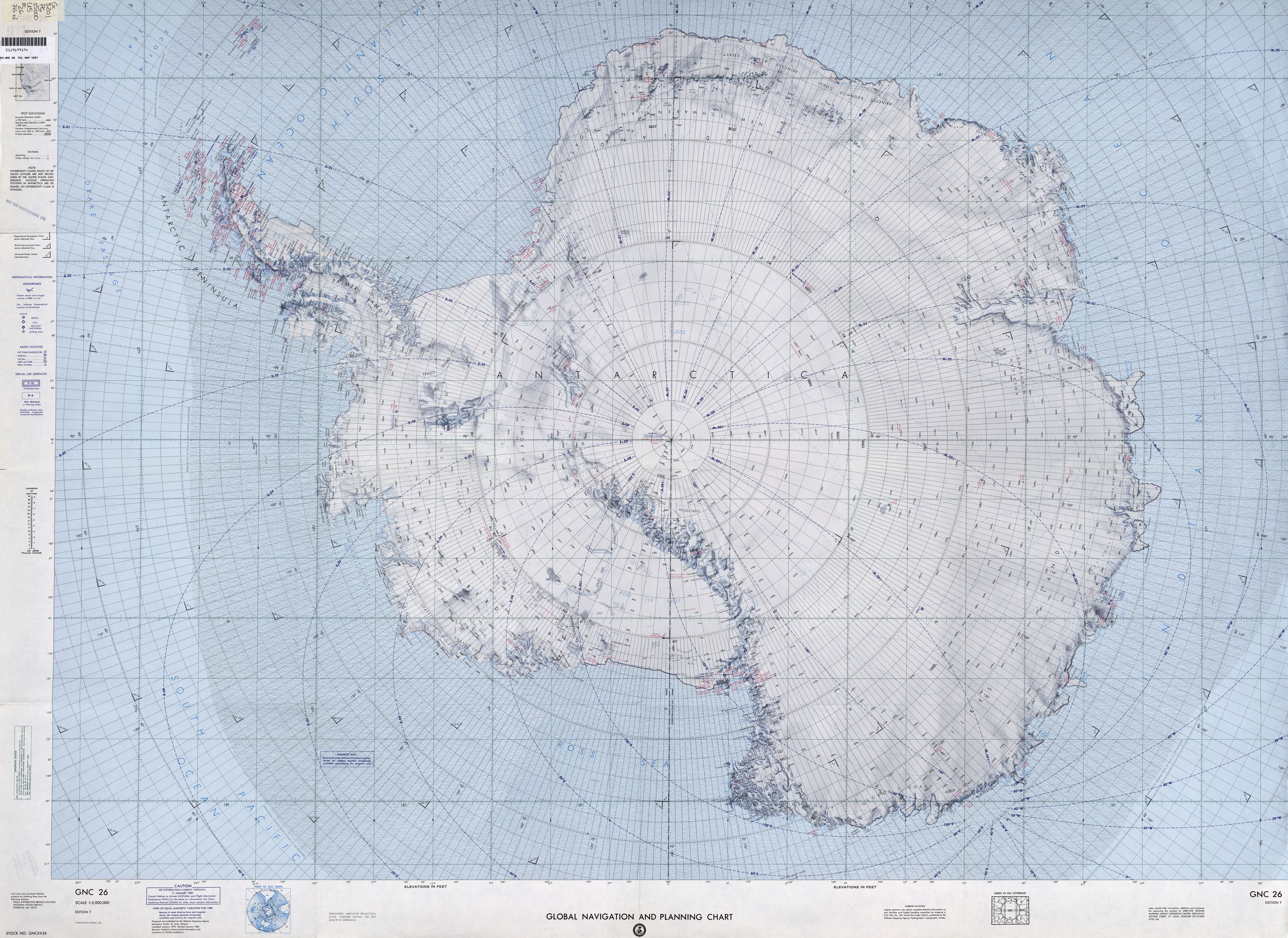 Antarctica – Global Navigation and Planning Chart, Sheet G ... on puma map, bank of america map, mcdonald's map, target map, apple store map, urban outfitters map, old navy map, at&t map, coldwater creek map,